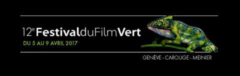 Festival du Film Vert de Genève - 5/9 avril 2017