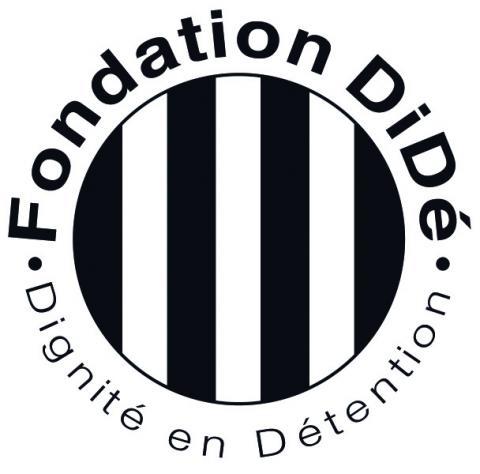 Fondation DiDé (Dignité en Détention)