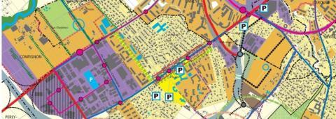 Appel à projet: Gestion du café-restaurant du quartier du Vélodrome (Plan-les-Ouates)