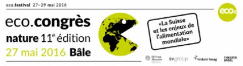 APRÈS-GE à l'Eco.congrès nature de Bâle - Les principes et valeurs de l'ESS appliqués à la filière agricole: des bases pour la souverainété alimentaire