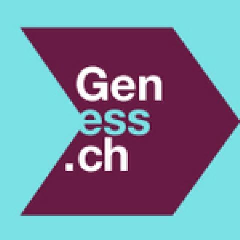 Geness.ch se connecte!