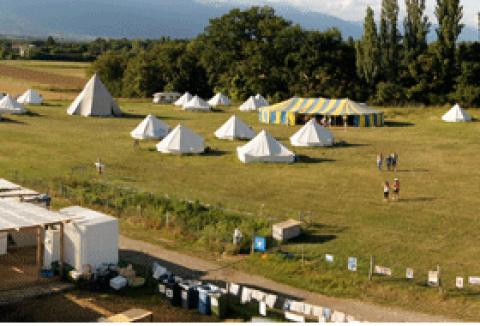 L'association Genève-loisirs fête ses 10 ans d'existence.