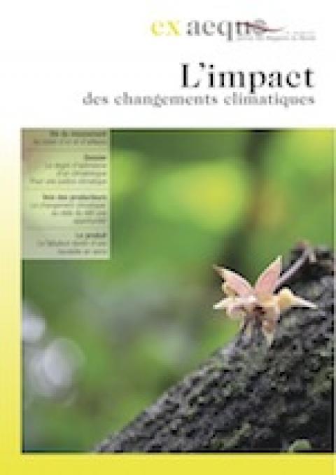 Journal ex aequo sur les changements climatiques