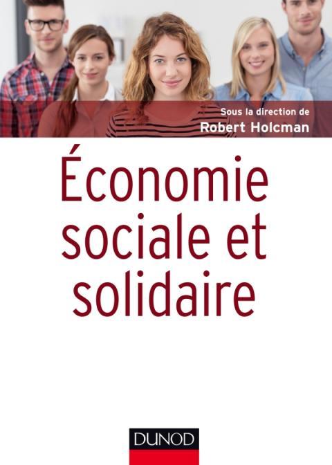 Nouvelle publication : L'économie sociale et solidaire