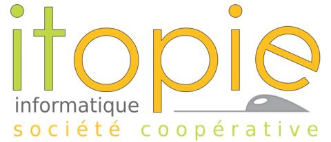 Interview d'Itopie sur l'informatique éthique, libre et locale