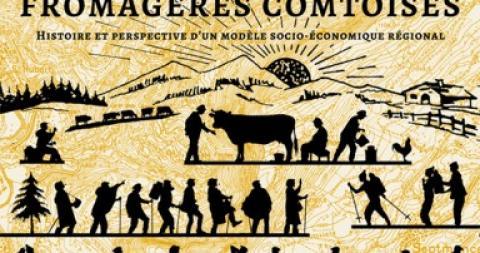 """Apprenez l'essentiel sur """"Les Fruitières comtoises : un modèle de gestion durable"""""""