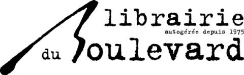 Librairie du Boulevard