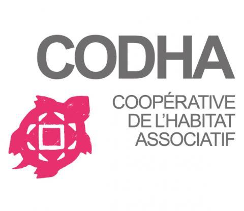 CODHA Coopérative de l'habitat associatif