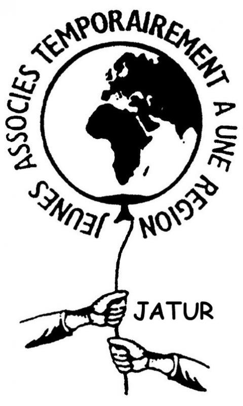 Jeunes associés temporairement à une région - JATUR