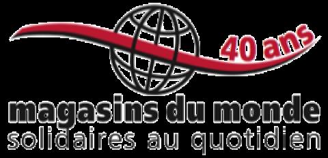 Les Magasins du Monde partent en tournée  avec la compagnie « lesArts » !