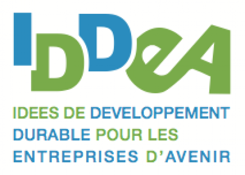 Prix IDDEA 2014 : Les 15 sélectionnés présentés au public lors de la soirée d'ouverture.