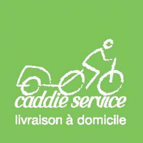 Caddie Service Centre commercial Eaux-Vives 2000