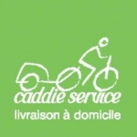 Caddie Service MeyrinCentre