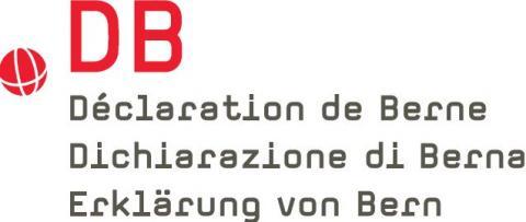 Déclaration de Berne
