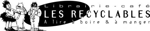 Librairie Café Les Recyclables
