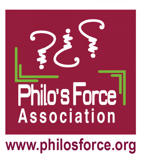 Philo's Force Association