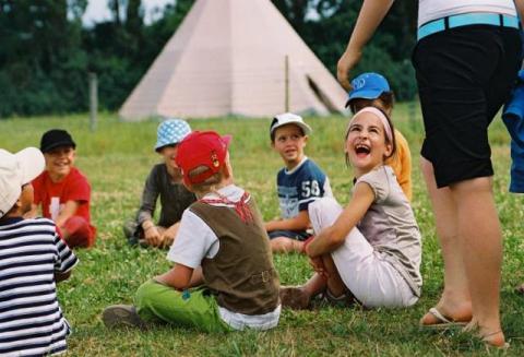 Les inscriptions aux camps et aux activités journalières pour l'été 2014 sont ouvertes depuis le 1er mars !
