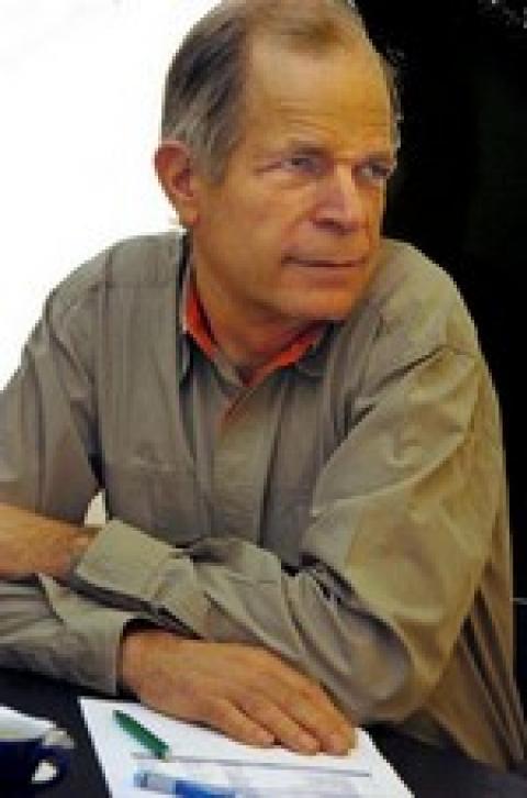 Daniel Wermus, journaliste, a rejoint l'entreprise collective partagée d'Essaim