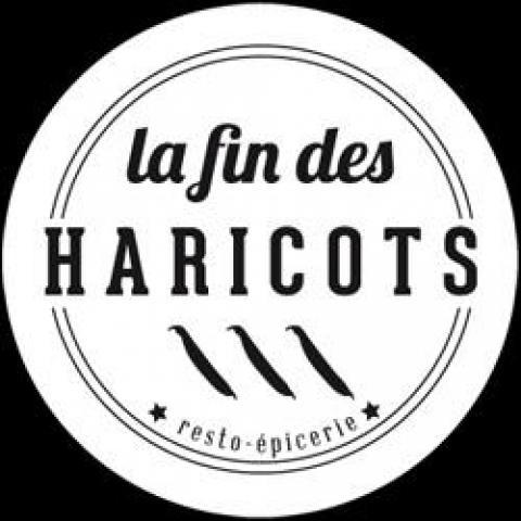 """Nouveau resto-épicerie """" La fin des haricots"""""""