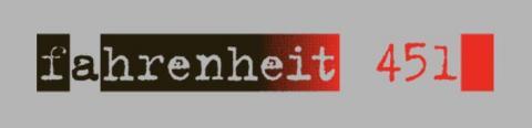 Librairie Fahrenheit 451