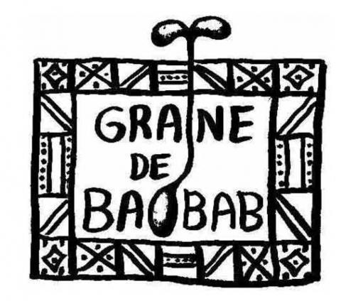 Graine de Baobab
