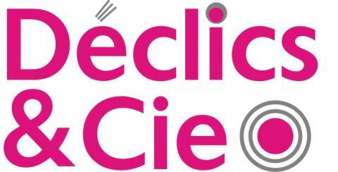 Déclics et Cie - Café déclic - atelier - conférence