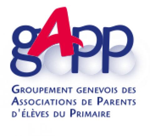 Groupement cantonal des Associations de parents d'élèves du primaire (GAPP)