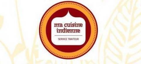 Ma cuisine indienne: l'Inde à domicile ou en entreprise, en fin d'année aussi!