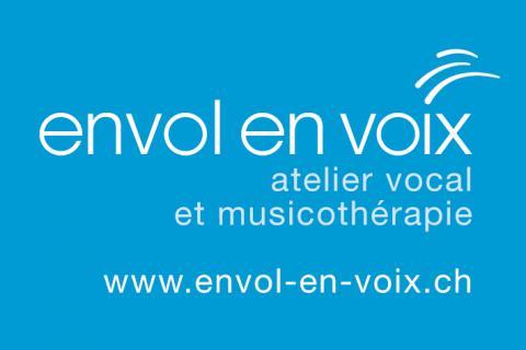 Envol en Voix atelier vocal et musicothérapie