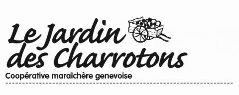 Le Jardin des Charrotons