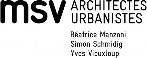 msv architectes urbanistes sàrl