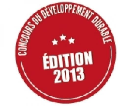 Cérémonie officielle de remise de la Bourse, du Prix et de la Distinction cantonales du développement durable