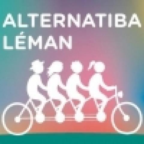 Alternatiba Léman - réunion d'information et d'organisation ce mardi 28 juin à 19h à la MDA !