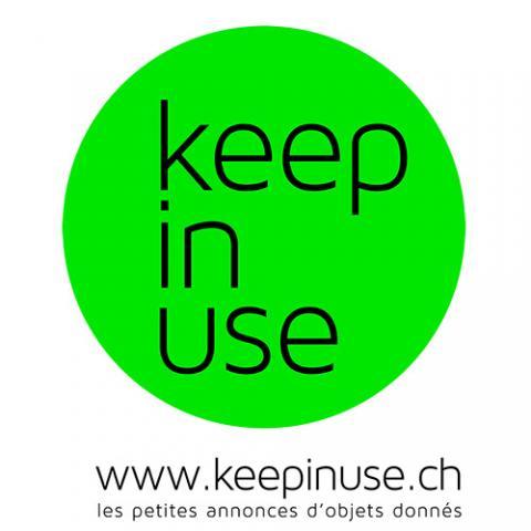 Keepinuse