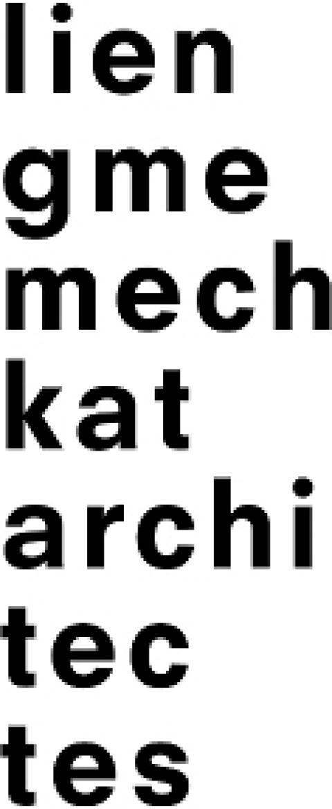 Liengme Mechkat architectes Sàrl