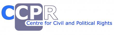 CCPR - Centre pour les Droits Civils et Politiques