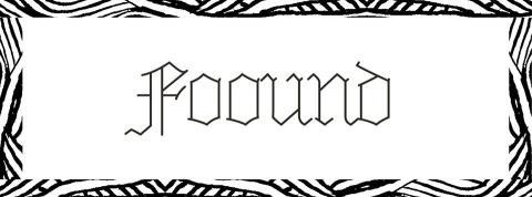 Foound