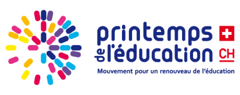 Printemps de l'éducation - Suisse