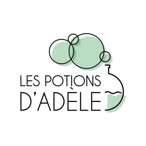 Les potions d'Adèle
