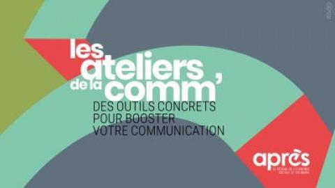[FORMATIONS APRÈS] Initier une stratégie de communication numérique