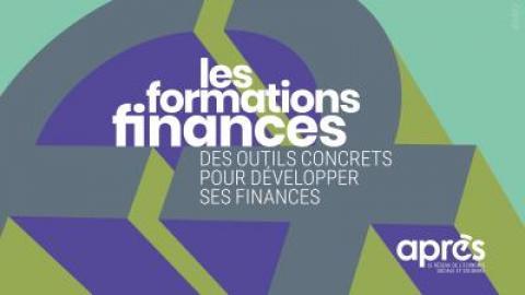 [FORMATION APRÈS] Construire son projet sur des bases financières solides