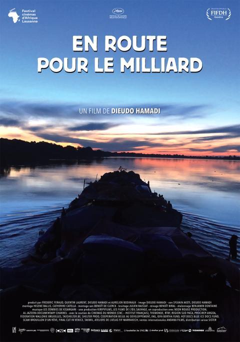 [FILM] EN ROUTE POUR LE MILLIARD + discussion