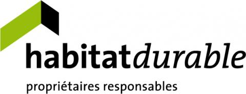 Conférence HabitatDurable: L'habitat pour les séniors, aujourd'hui et demain
