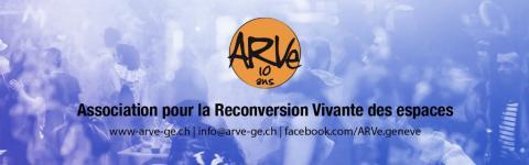 l'ARVe fête ses 10 ans!