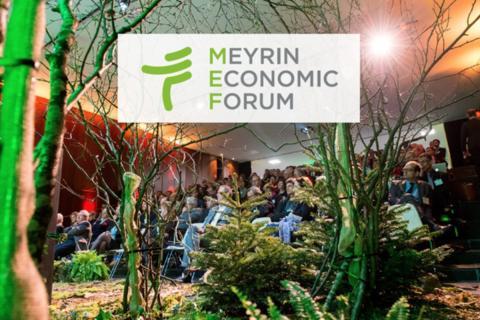Meyrin Economic Forum - MEF : Economie sociale, solidaire et écologique, concrètement?