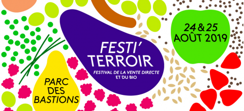 Festi'Territoir - Festival de la vente directe et du bio !
