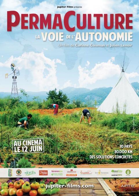 Permaculture, la voie de l'autonomie + discussion avec Permabondance