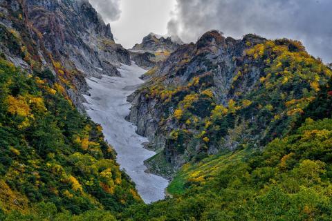 90 % des glaciers des Alpes auront fondu en 2100, selon des chercheurs suisses