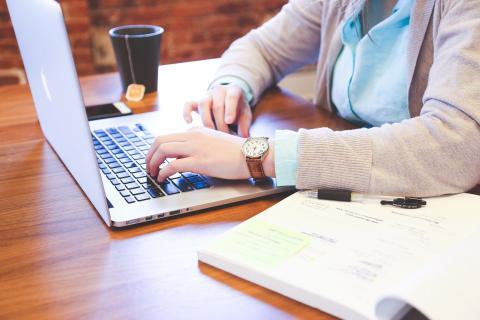 Atelier d'innovation sociale: Il est où le bonheur au travail?