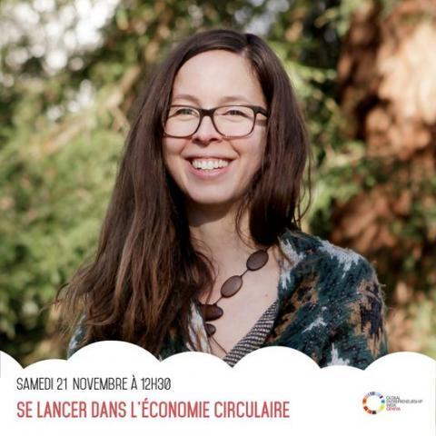 Se lancer dans l'économie circulaire